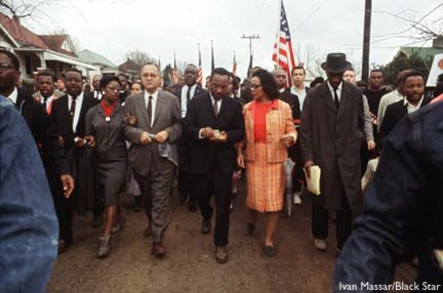 March to Montgomery