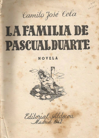 Familia Pascual Duarte