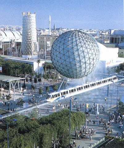 Expo 92.