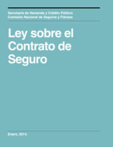 Ley sobre el contrato de seguro