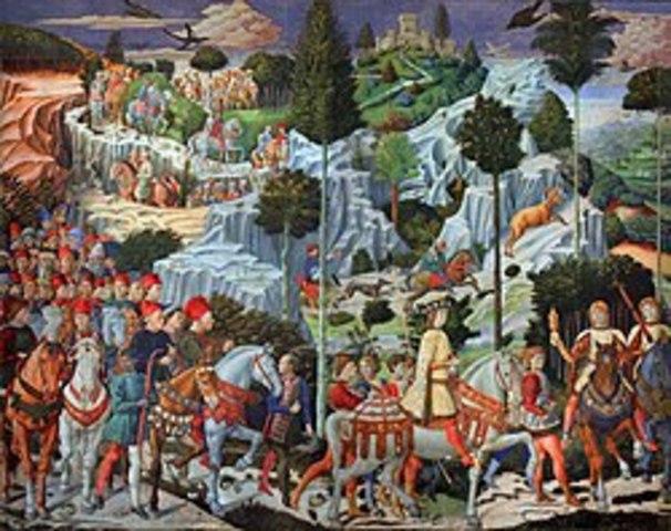 El concilio de Florencia