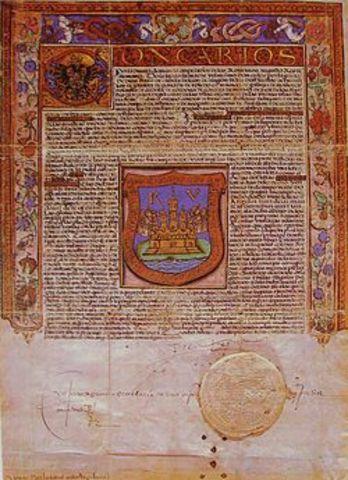 Se funda la Ciudad de Puebla de los Angeles