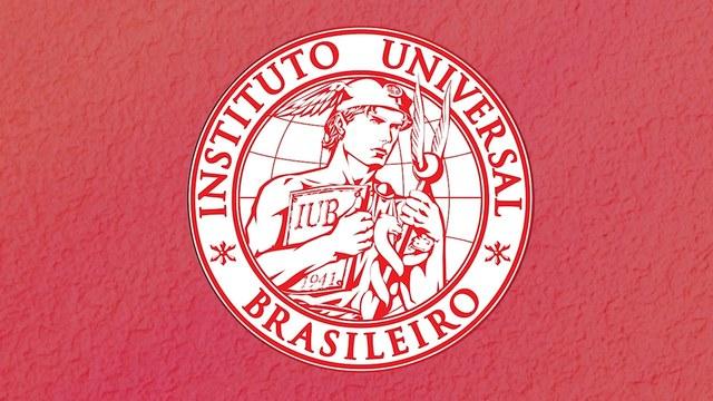 Brasil - Surge o Instituto Universal Brasileiro