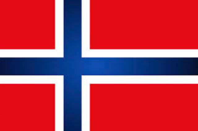 Inicio da EAD na Noruega