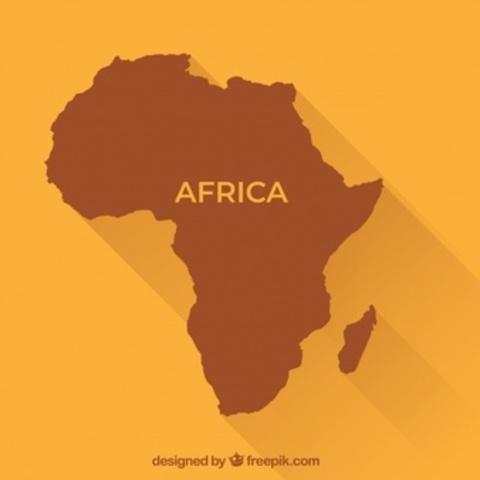 Inicio da EAD na África