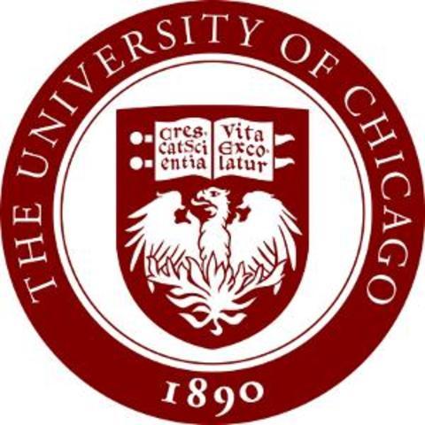 Departamento de Extensão da Universidade de Chicago