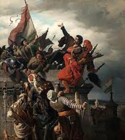 Guerras otomano-húngaras