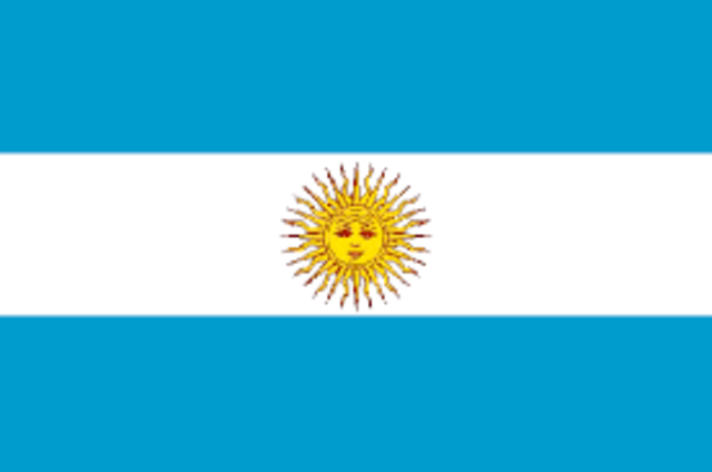 Início da EAD na Argentina