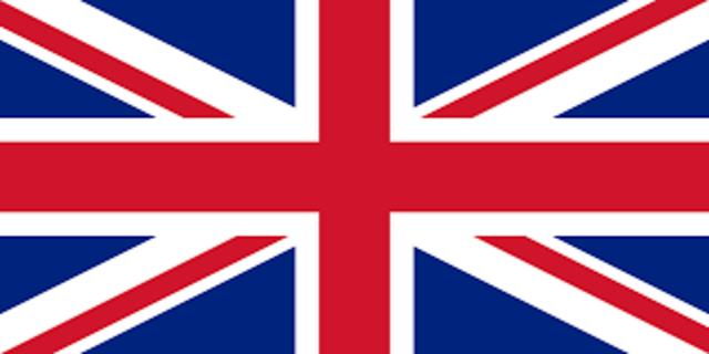 Início da EAD no Reino Unido