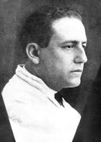 Edgard Roquette-Pinto