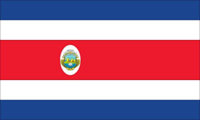 Início da EAD na Costa Rica
