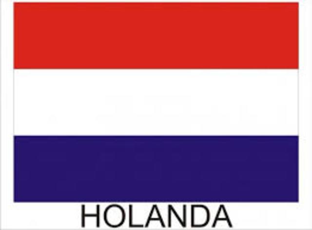 Início da EAD na Holanda