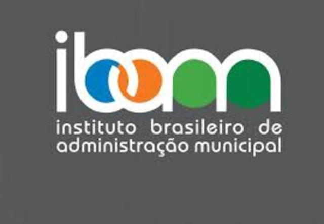 Instituto Brasileiro de Administração Municipal