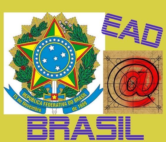 Brasil - EAD no Ensino Superior no Brasil