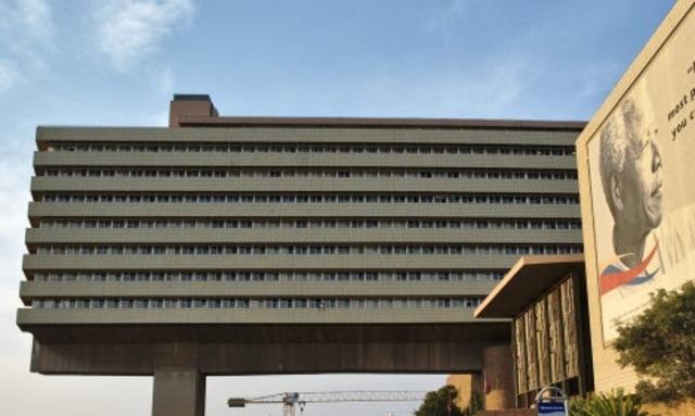 Universidade de Sudáfrica