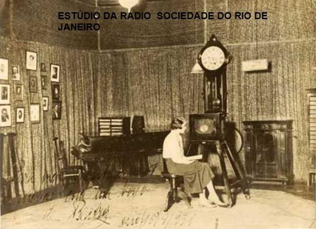 Rádio–Escola Municipal