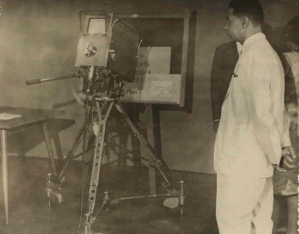 Sistema Nacional de Teleducação