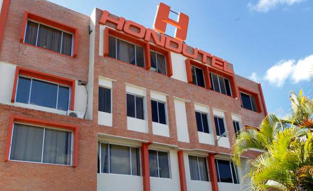 HONDUPAQ - Hondutel