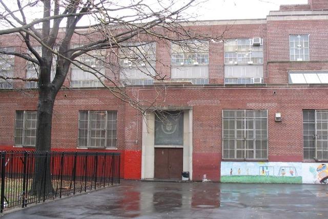 Teacher's Aid in Brooklyn