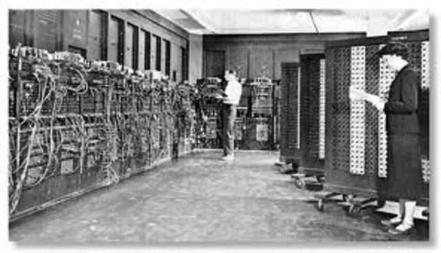 Hugee Computer