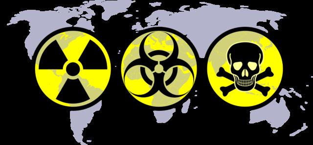 WMD's