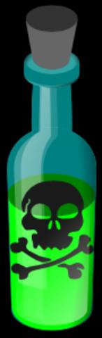 Emily buys poison