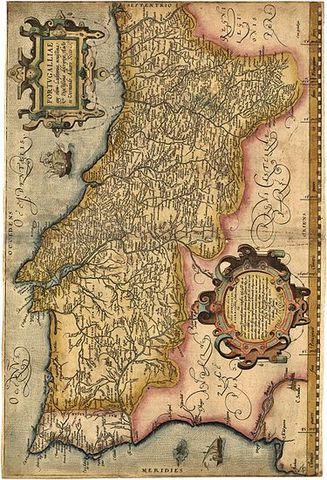 Annexió de Portugal