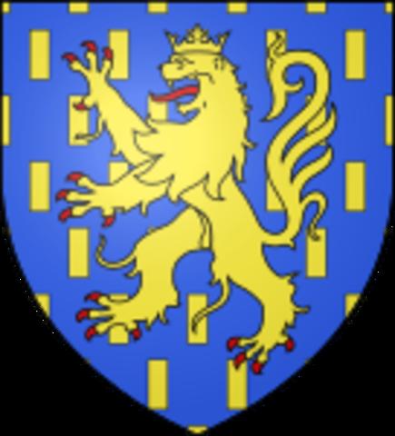 Pèrdua del Franc Comtat