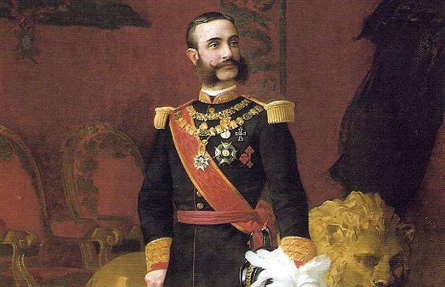 Reinado de Alfonso XII