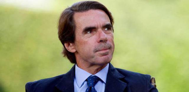 Gobierno de José María Aznar