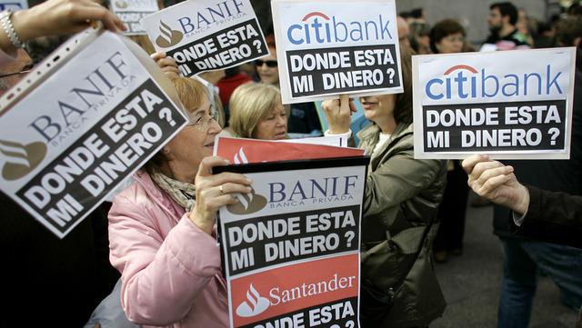 Crisis de 2008