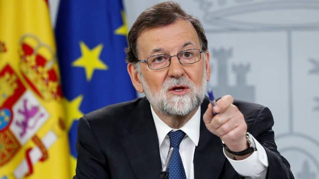 Gobierno de Mariano Rajoy