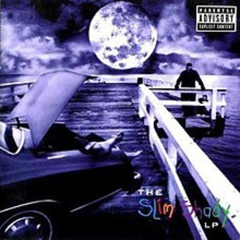 Release of Slim Shady EP