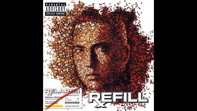 Following Refill's release
