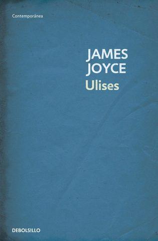 JOYCE. ULISES