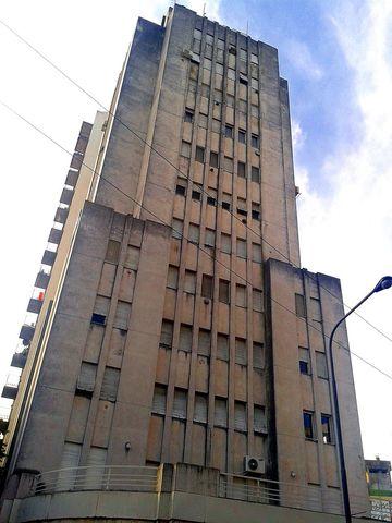 Edificio El Comercio - La Plata