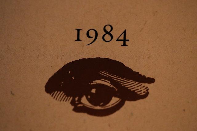 ORWELL. 1984