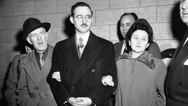 Rosenberg Trials