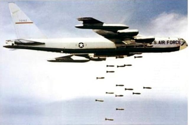 Operation Rolling Thunder