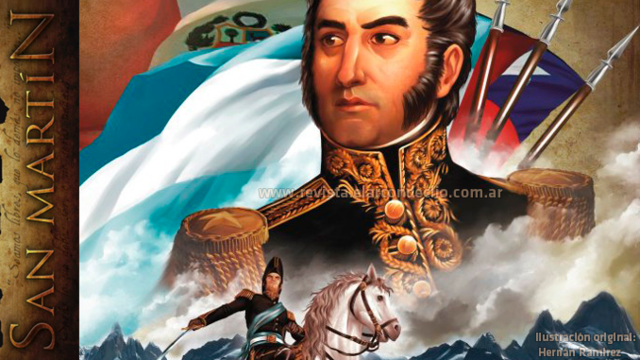 Asume San Martín