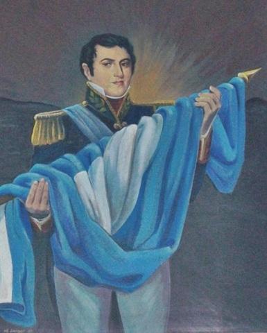 Muerte de Belgrano