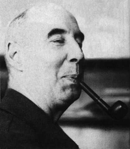 E.C.G. Stuckelberg