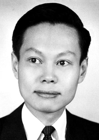 Enrico Fermi y C.N. Yang