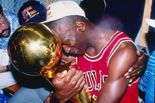 1991 NBA Champions