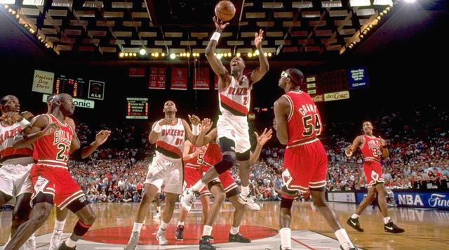 1992 NBA Champions