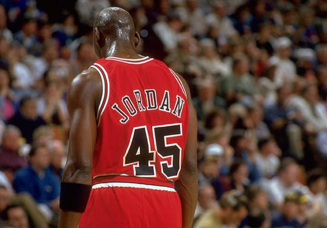 Return To The NBA