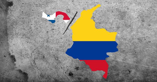 la separación de Panamá