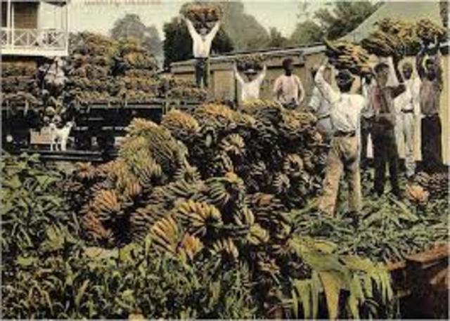 masacre de loas bananeras
