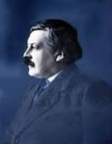 presidente José Vicente Concha