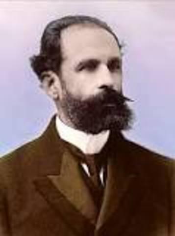 presidente Ramón González Valencia